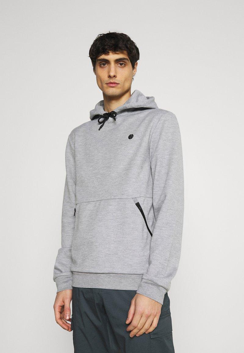 Pier One - Hoodie - grey