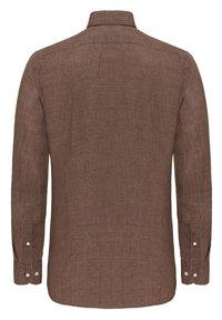 Carl Gross - Shirt - brown - 1