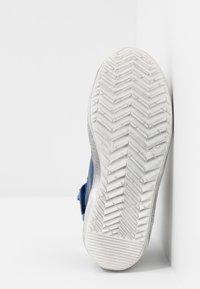 Vingino - GUUS MID - High-top trainers - reflex blue - 5
