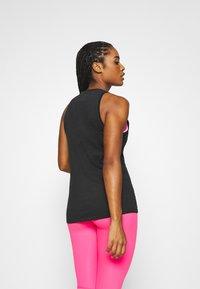 Nike Performance - ICON CLASH - Funktionsshirt - black - 2
