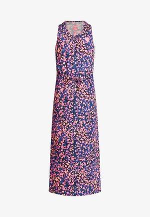 Vestito lungo - pink