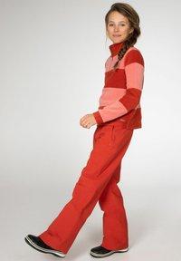 Protest - YOKI - Fleece jumper - rocky - 1