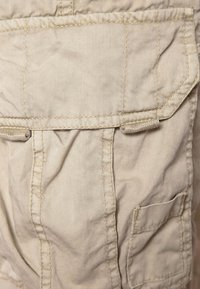 Alpha Industries - JET - Shorts - beige - 4