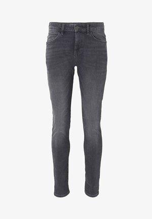 TROY  - Jean slim - grey denim