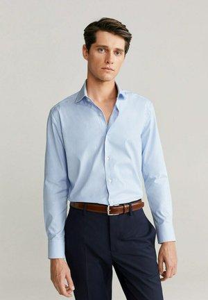 SELVA - Formal shirt - himmelblau