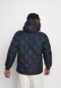 Tommy Hilfiger - TWO TONES - Winter jacket - blue - 2