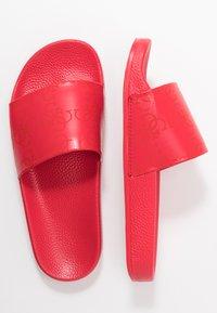 Guess - Pantofle - red - 3
