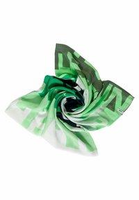 Cecil - Foulard - grün - 4