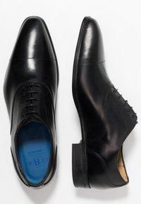 Giorgio 1958 - Elegantní šněrovací boty - bellaria nero - 1