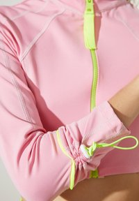 Trendyol - Training jacket - pink - 5