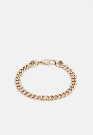 CHAIN BRACELET - Bracciale - gold-coloured