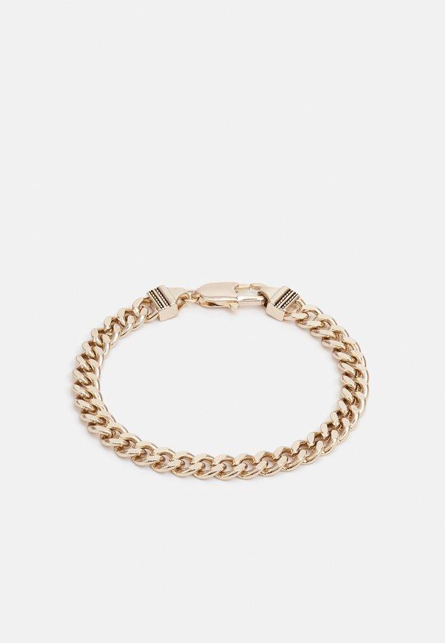 CHAIN BRACELET - Rannekoru - gold-coloured