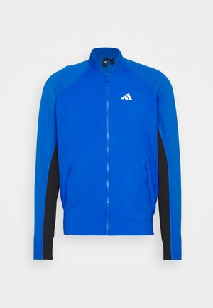 TIGER - Training jacket - blue