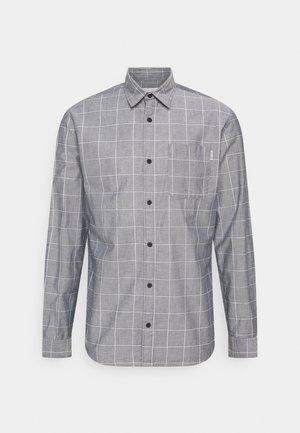 JCOARIZONA ONE POCKET - Camicia - grey