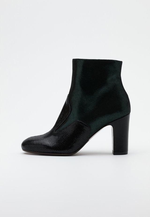 WALTA - Ankle Boot - verde