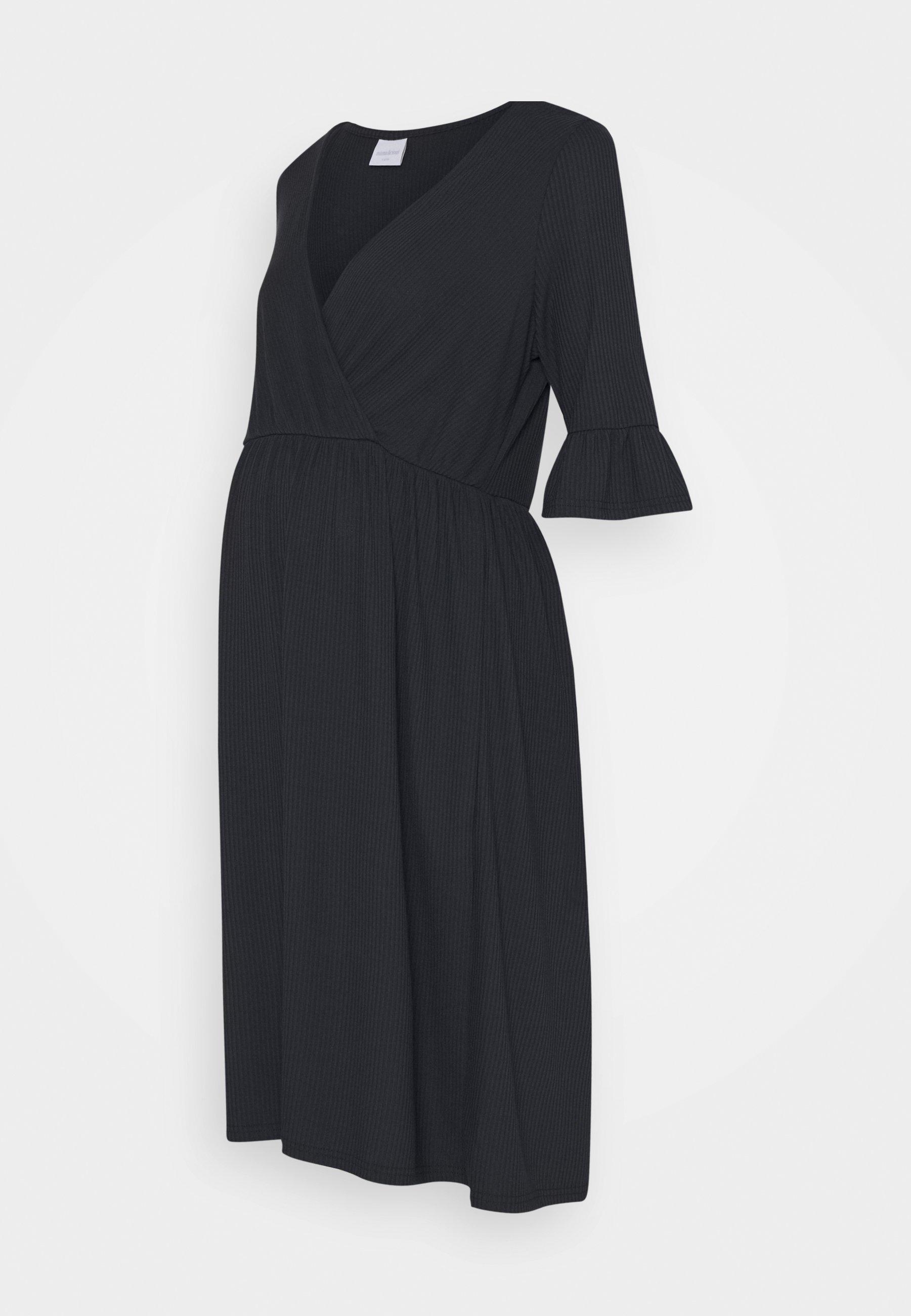 Women MLREVA TESS DRESS - Jersey dress