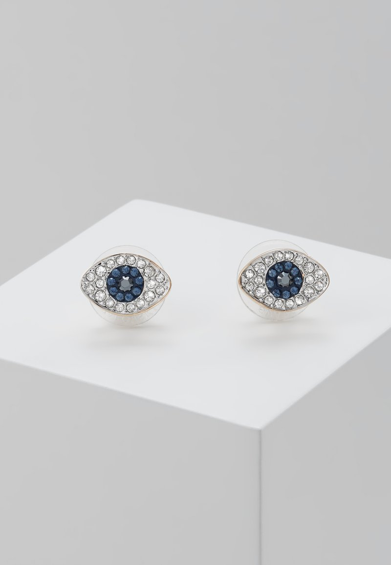 Swarovski - SYMBOL STUD - Earrings - light multi