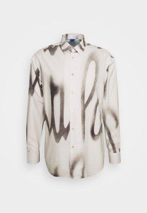 GENTS MODERN - Košile - white