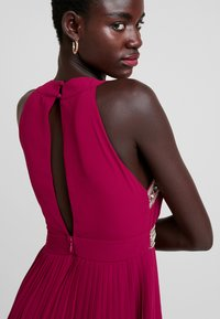 TFNC Tall - JANICE - Suknia balowa - dark red - 5