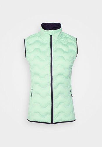 MAJSTAD - Vest - light green