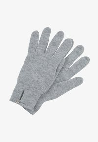 Johnstons of Elgin - Gloves - light grey - 1