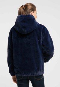 taddy - Winter jacket - blue - 2