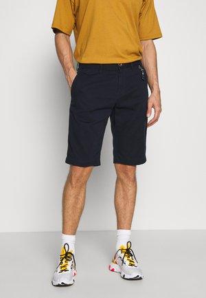 Shorts - sky captain blue              blue