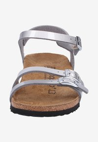 Papillio - Sandals - metallic silver - 5