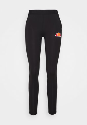 ALMIATA - Leggings - black