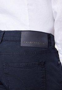 Baldessarini - Trousers - marine - 4