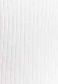Marc O'Polo - LONGSLEEVE TURTLE NECK STRUCTURE - Svetr - off white - 6