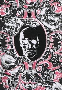Brave Soul - BOOLE - Print T-shirt - black - 6
