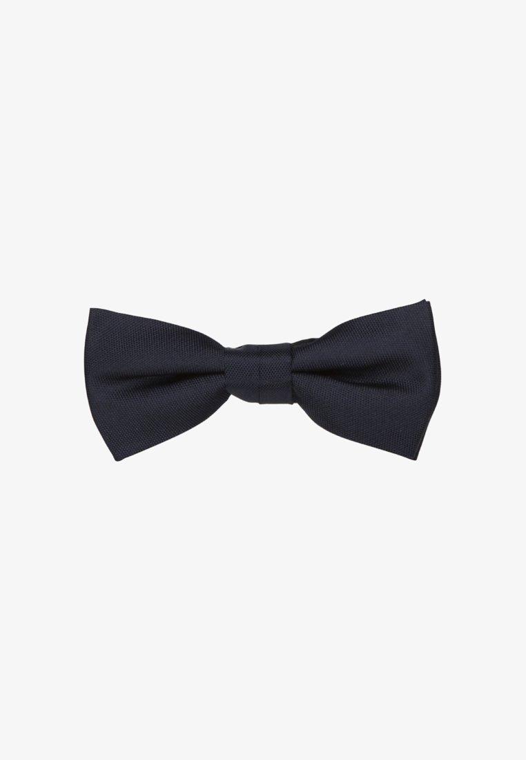 Seidensticker - BOW TIE - Bow tie - blue