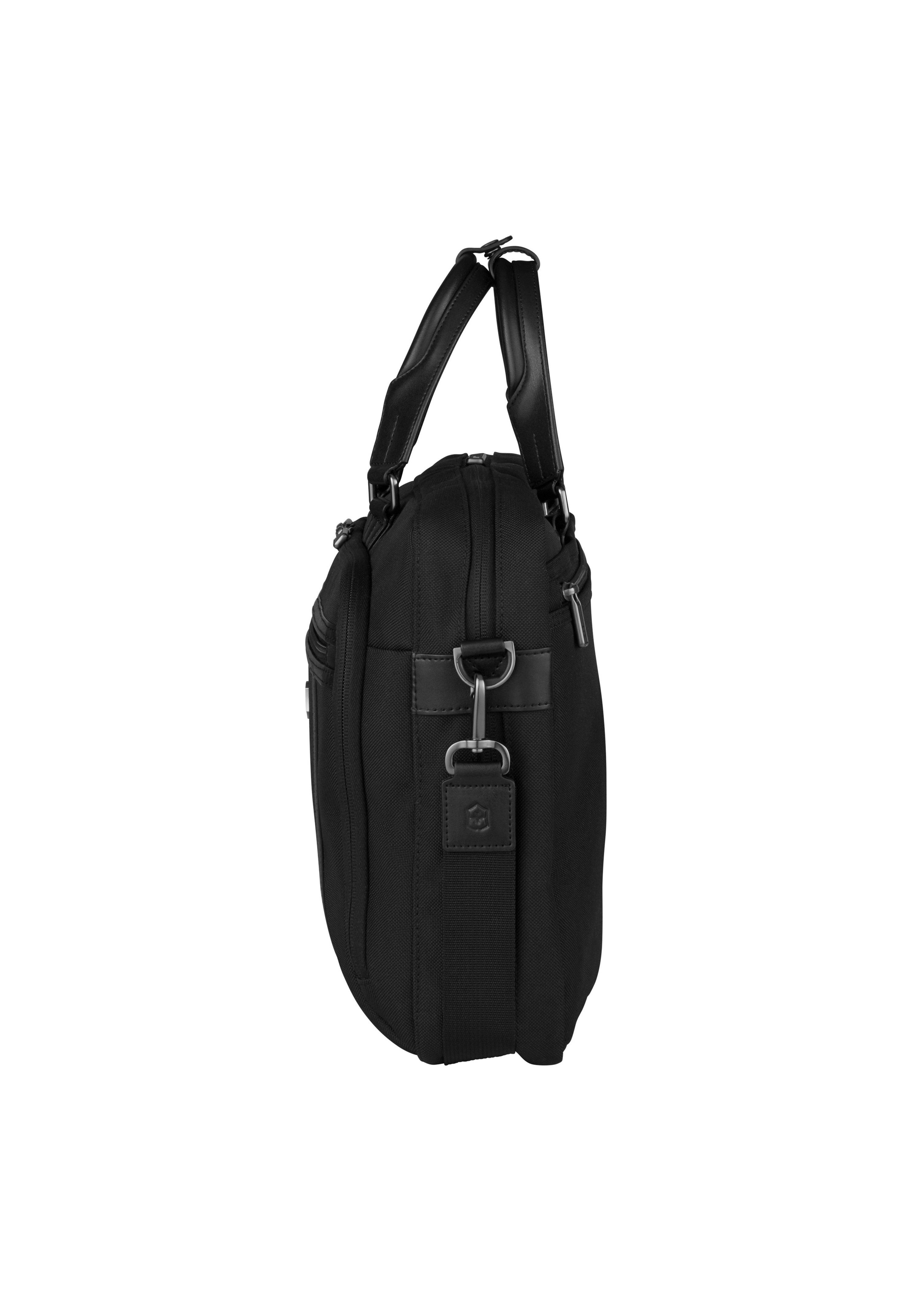 Victorinox WERKS PROFESSIONAL - Aktentasche - black/schwarz - Herrentaschen X6UI0