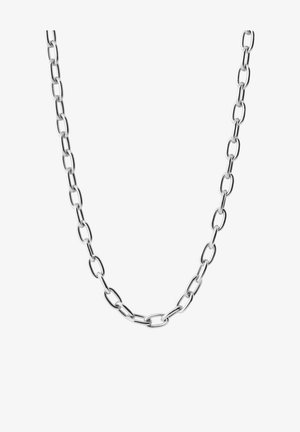 BOLD  - Necklace - plata