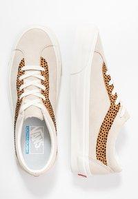 Vans - BOLD - Skate shoes - turtledove - 3