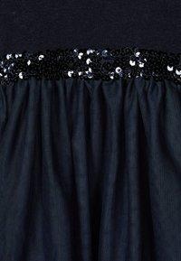 Name it - Cocktailkleid/festliches Kleid - dark sapphire - 3