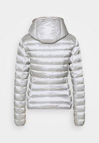 Save the duck - IRISY - Winter jacket - glacier - 1
