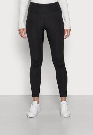COLEA - Leggings - Trousers - black