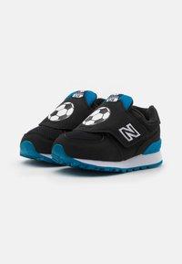 New Balance - IV574FRA - Sneakers laag - black - 1