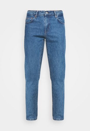 DOC STONE 90S - Jeans Relaxed Fit - blue
