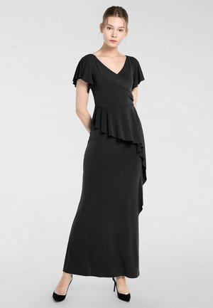 Robe de cocktail - schwarz