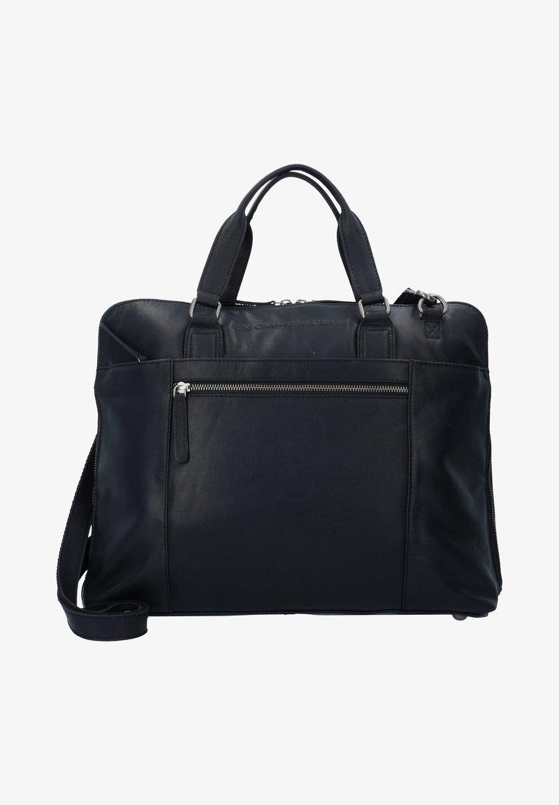 The Chesterfield Brand - HANA  - Laptop bag - schwarz
