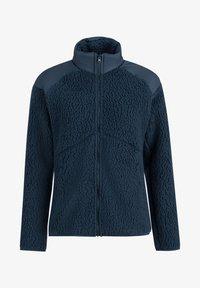 Mammut - INNOMINATA PRO - Fleece jacket - marine - 5