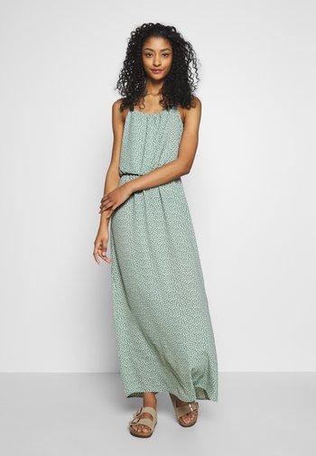 ONLWINNER - Maxi dress - chinois green