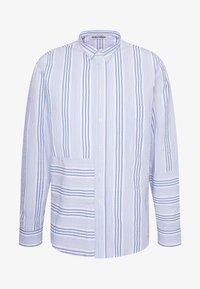 Henrik Vibskov - TAPE SHIRT - Shirt - light blue/white - 5