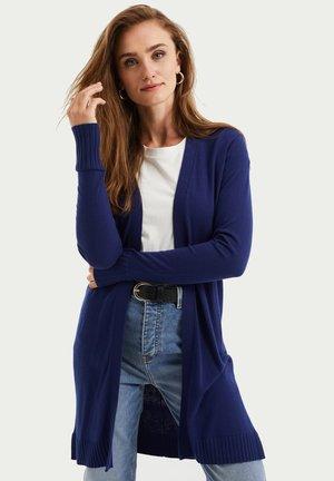 Vest - navy blue