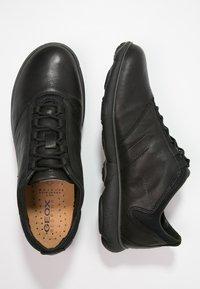 Geox - Sneakers basse - black - 1