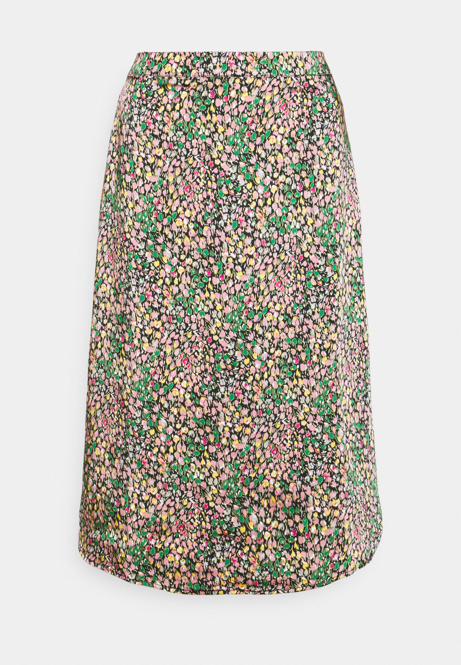 Women VIMEKO MIDI SKIRT - A-line skirt