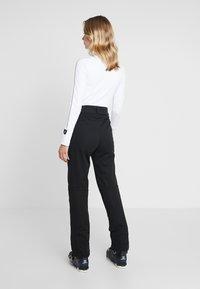 Ziener - TALPA LADY - Pantalón de nieve - black - 2